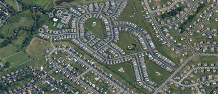 The Village of Farmington, Lower Macungie Township, PA