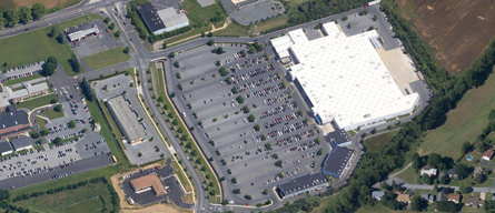 Wal*Mart: Lower Macungie Township, PA